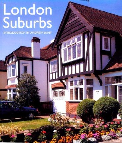 London Suburbs: Honer, Julian (ed.)