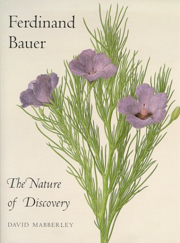 9781858940878: Ferdinand Bauer: The Nature of Discovery (Natural History Museum)