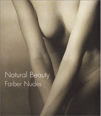 9781858941363: NATURAL BEAUTY FARBER NUDES GEB