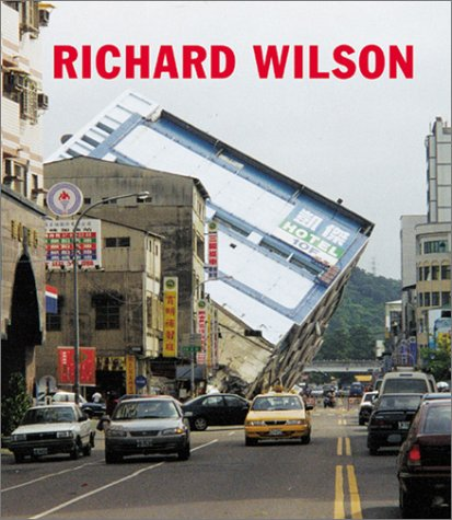 9781858941554: Richard Wilson