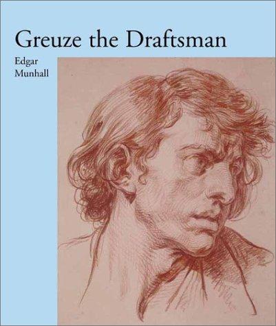 9781858941585: Greuze the Draftsman