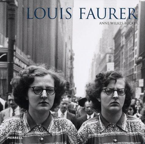 9781858941653: Louis Faurer