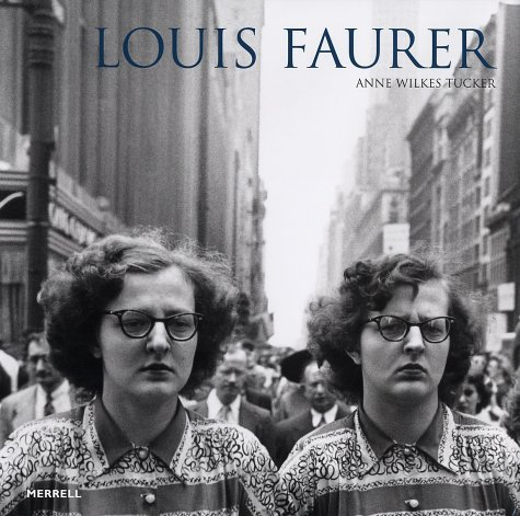 Louis Faurer 9781858941653 The first major study of the work of Louis Faurer, known for his raw, melancholy and psychologically charged photographs of life on the street, and in particular for his evocative shots of 1940s and 1950s Times Square.