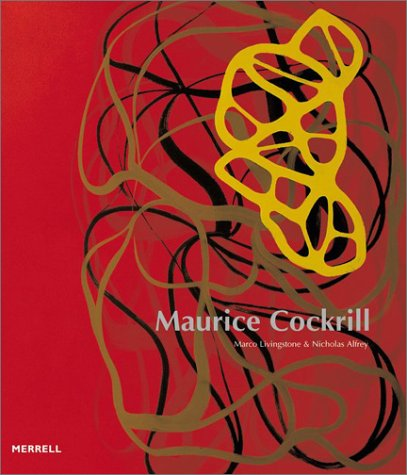 9781858941806: Maurice Cockrill