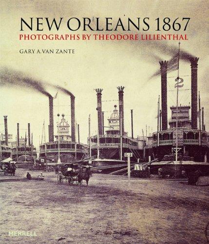 New Orleans 1867: Van Zante, Gary A.