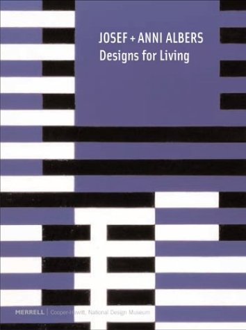 9781858942643: Josef + Anni Albers: Designs for Living