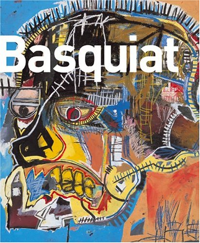 9781858942872: Basquiat
