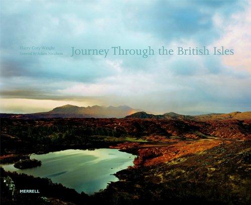 Journey Through the British Isles: Harry Cory Wright