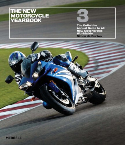 9781858943794: The New Motorcycle Yearbook 3: The Definitive Annual Guide to All New Motorcycles Worldwide