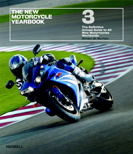 9781858943800: The New Motorcycle Yearbook 3: The Definitive Annual Guide to All New Motorcycles Worldwide