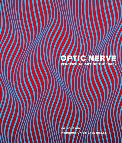 9781858943893: Optic Nerve: Perceptual Art of the 1960s