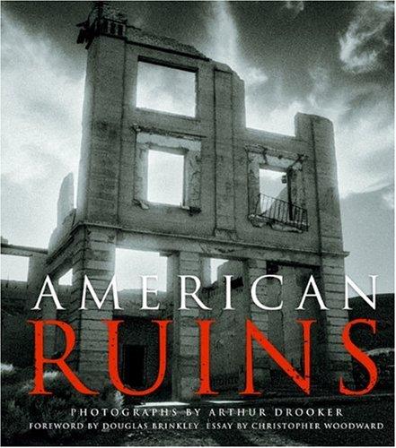9781858944067: American Ruins