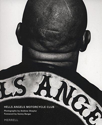 9781858944074: Hells Angels Motorcycle Club