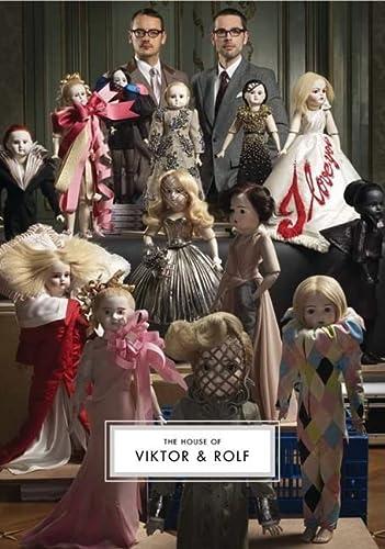 9781858944609: The House of Viktor & Rolf