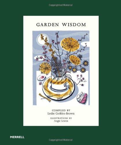 9781858944623: Garden Wisdom