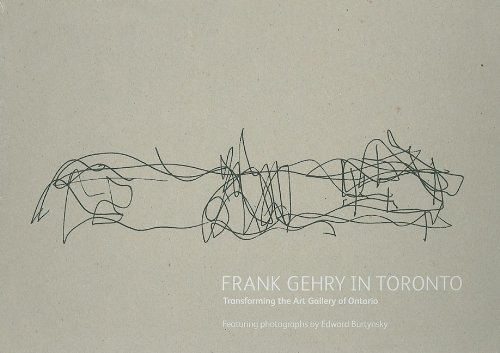 Frank Gehry in Toronto: Transforming the Art