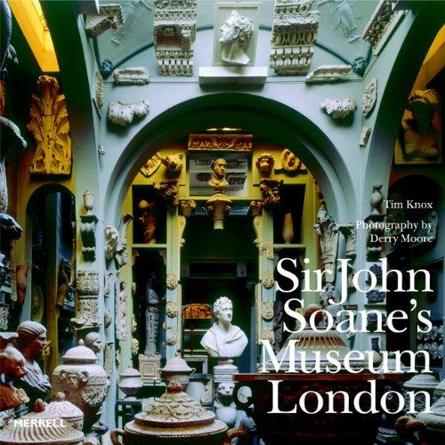 9781858944753: Sir John Soane's Museum, London