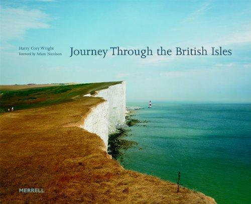 9781858944807: Journey Through the British Isles