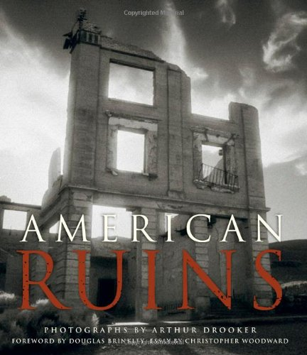 9781858944975: American Ruins