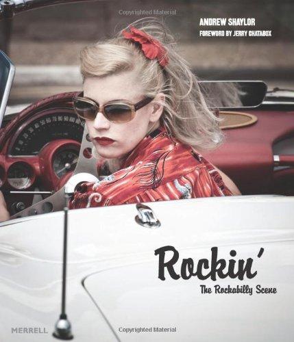 9781858945286: Rockin': The Rockabilly Scene