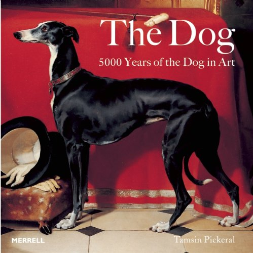 9781858945323: The Dog: 5000 Years of the Dog in Art