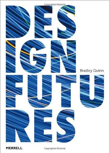 9781858945408: Design Futures