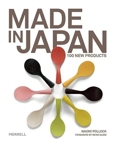 Made in Japan: Pollock, Naomi