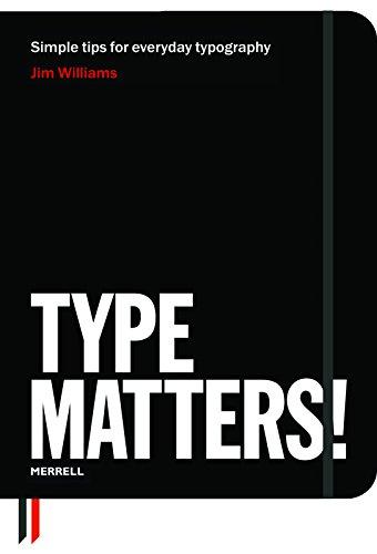 9781858945675: Type Matters!