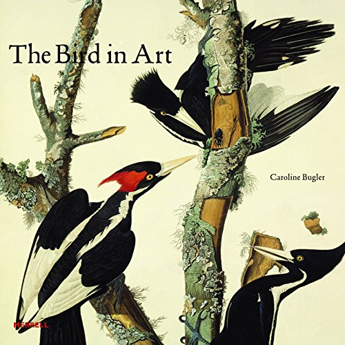 9781858945682: The Bird in Art