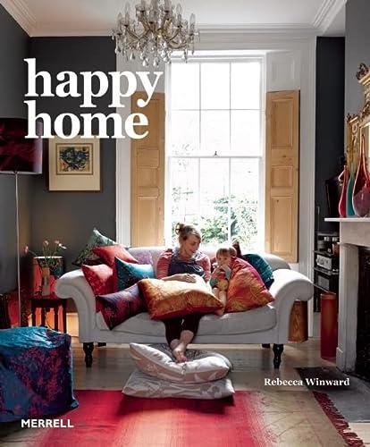 9781858945712: Happy Home