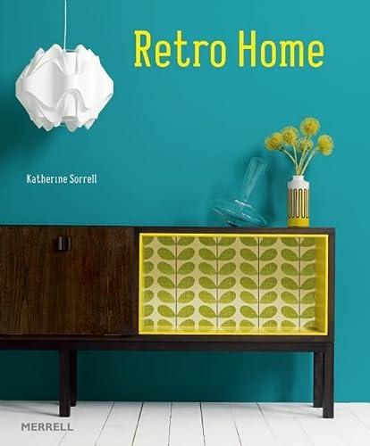 9781858945811: Retro Home