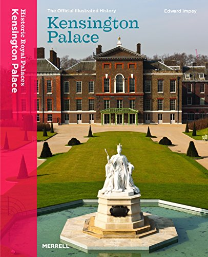 9781858945934: Kensington Palace: The Official Illustrated History