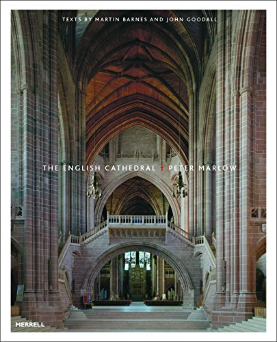 9781858946429: The English Cathedral