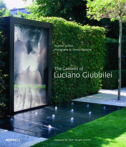 9781858946443: The Gardens of Luciano Giubbilei