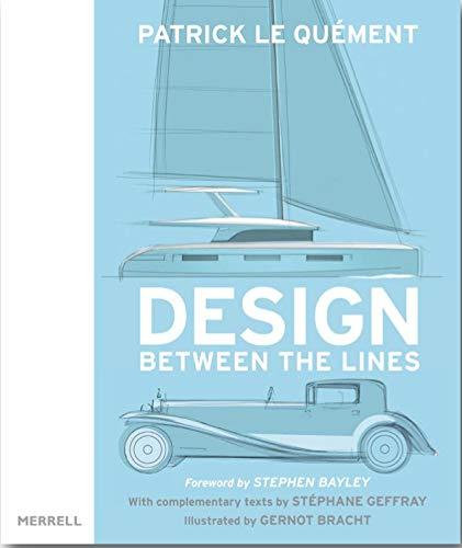 9781858946764: Design Between the Lines
