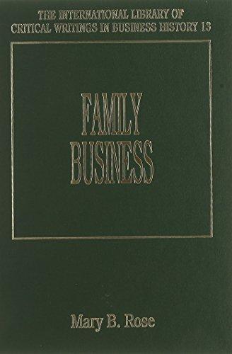 Family Business (Hardback)