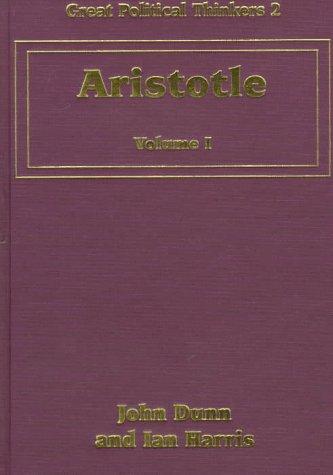 Aristotle (Hardback)