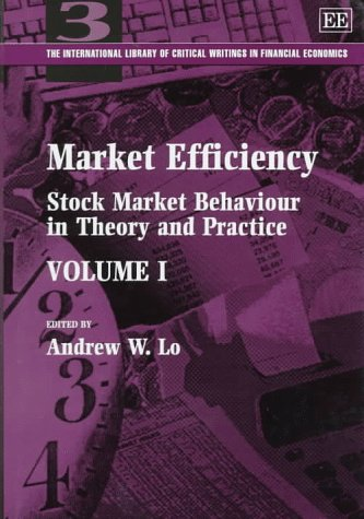 Market Efficiency: Stock Market Behaviour in Theory and Practice (Hardback)