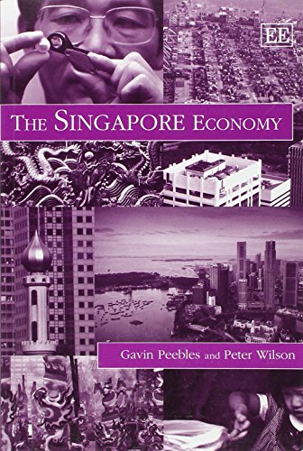 The Singapore Economy: Peebles, Gavin; Wilson, Peter
