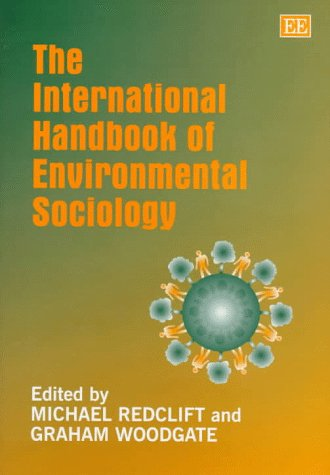 9781858984056: The International Handbook of Environmental Sociology