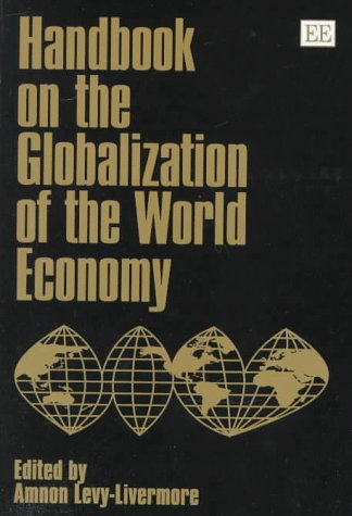 Handbook on the Globalization of the World Economy (Hardback)