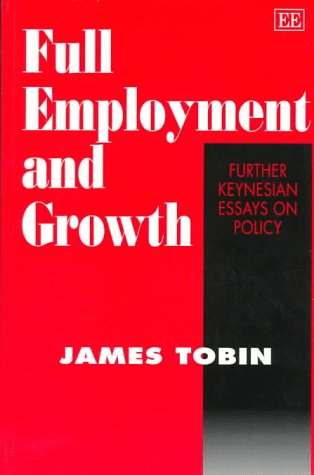 9781858987743: Full Employment and Growth: Further Keynesian Essays on Policy