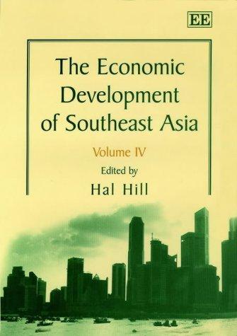 Economic Development of Southeast Asia (Hardback)