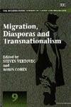 Migration, Diasporas and Transnationalism (Hardback)