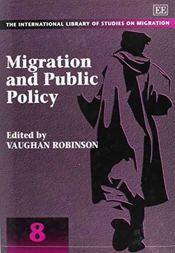 Migration and Public Policy (Hardback)