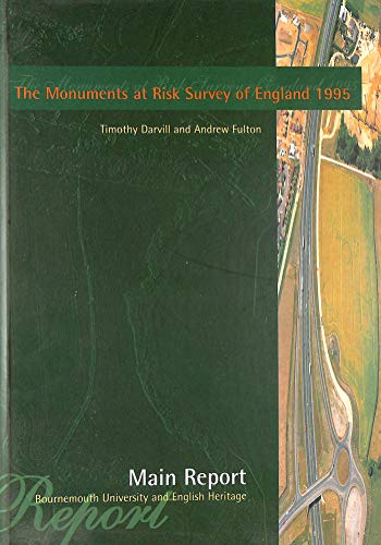MARS - The Monuments at Risk Surveys of England, 1995