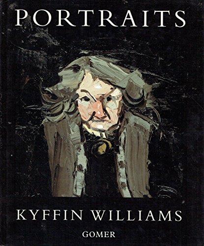 PORTRAITS: Williams, Kyffin