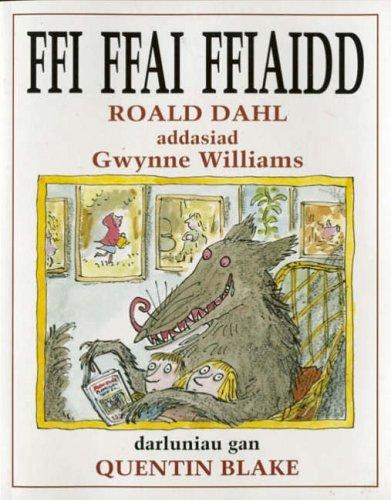 9781859023006: Ffi Ffai Ffiaidd (Welsh Edition)