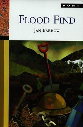 Flood Find (Paperback): Jan Barrow