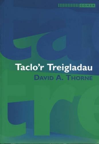 9781859025031: Taclo'r Treigladau (Welsh Edition)